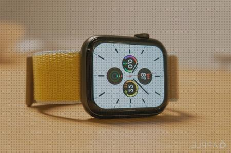 Review de black black friday reloj apple