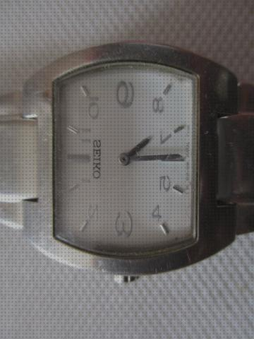 Review de lotus correa reloj mujer lotus registered modelo 15640