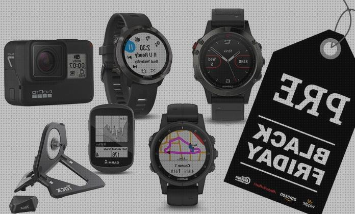 Review de gps relojes friday