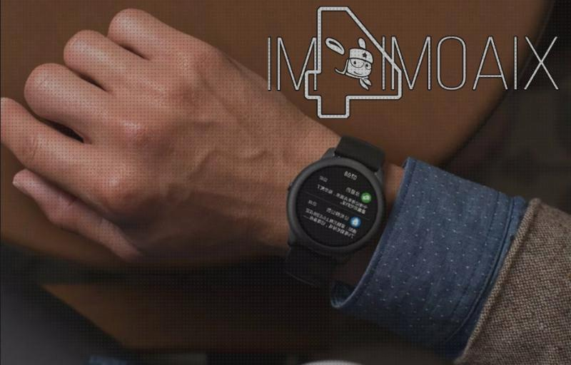 ¿Dónde poder comprar watch haylou smart watch?