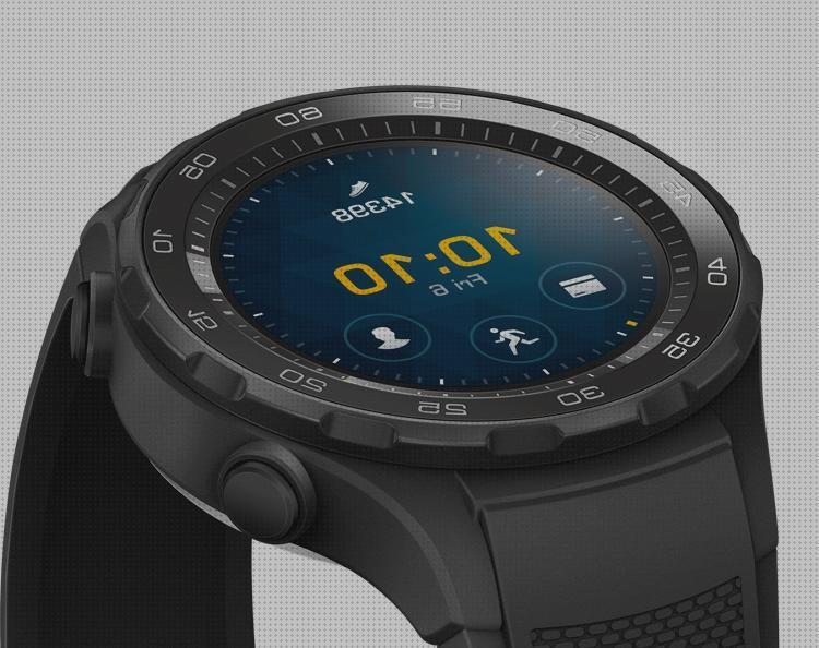 Review de relojes gps integrados