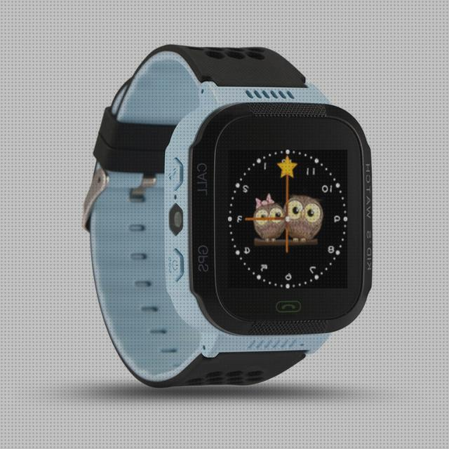 Todo sobre watch kids smart watch
