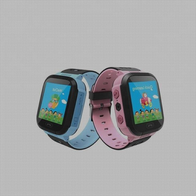 Opiniones de watch kids smart watch