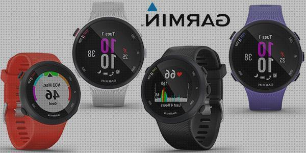 Review de multisport garmin gps relojes