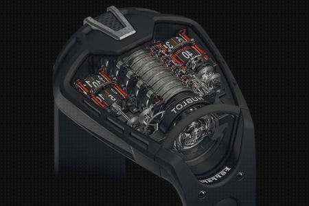 Review de hublot reloj ferrari hublot