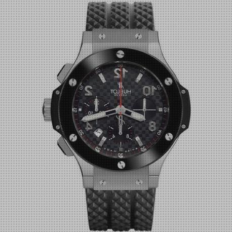 Review de reloj hublot big bang