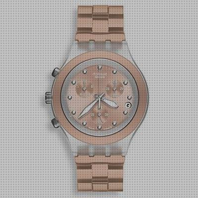 Review de swatch reloj pulsera swatch mujer