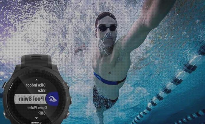 Review de garmin reloj cronometro garmin