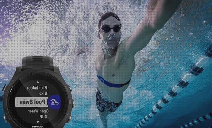 Review de garmin reloj garmin bicicleta