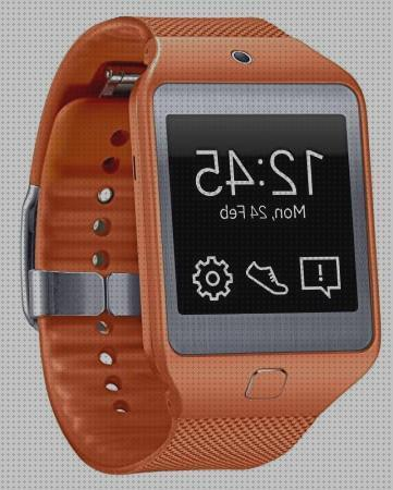 Review de reloj smartwatch samsung galaxy gear 2 neo