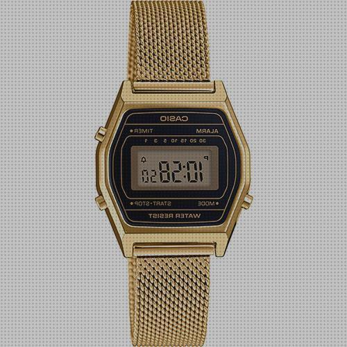 Review de casio 1ef