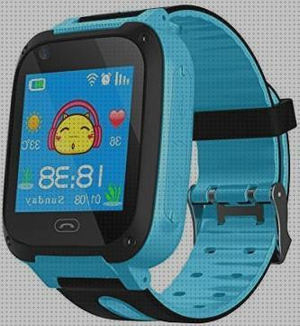 Review de gps relojes relojes compatible con iphone gps