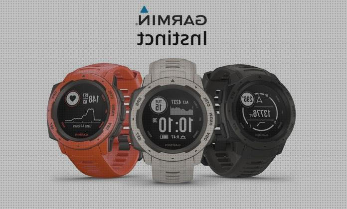 Review de relojes gps garmin