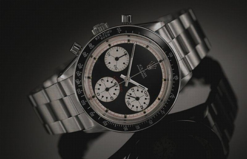 Review de relojes rolex hasta 100 euros