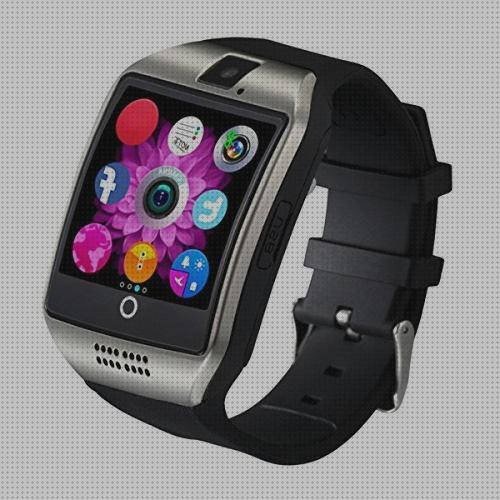 Review de watch smart watch chereeki