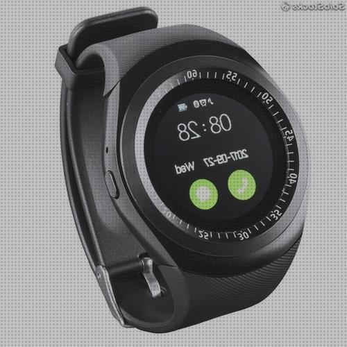 Review de relojes smartwatch