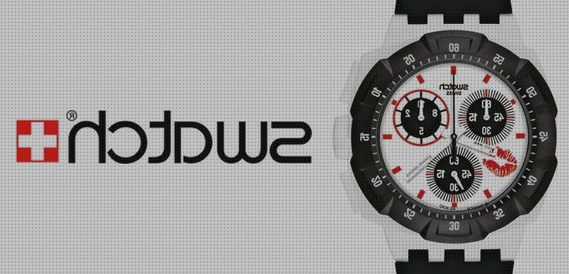 Review de swatch