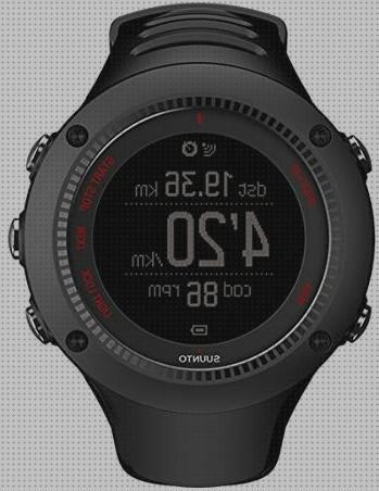 Review de suunto gps run