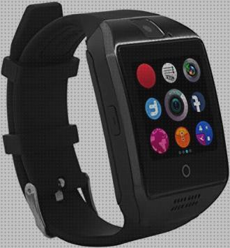 Todo sobre watch smart watch chereeki