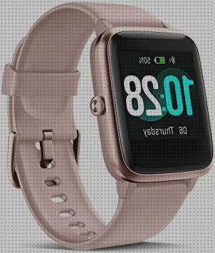 Opiniones de watch smart watch chereeki