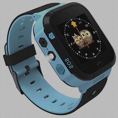Las mejores watch smart watch teabelle