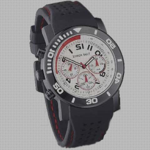 Opiniones de force time force reloj