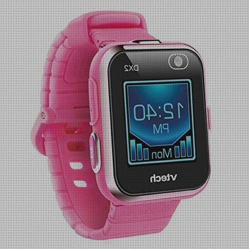 Todo sobre vtech watch vtech smart watch dx reloj interactivo color rosa 3480 171617