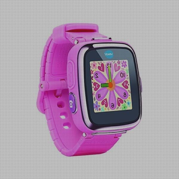 Review de vtech watch vtech smart watch dx reloj interactivo color rosa 3480 171617