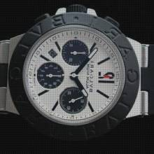 7 Mejores Bvlgari Relojes Hombres Sports