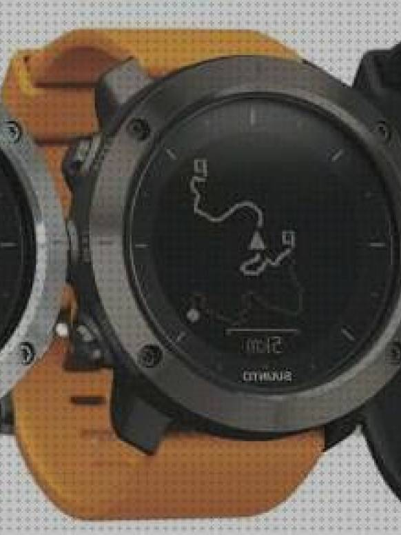 Top 8 Relojes Con Gps Integrados