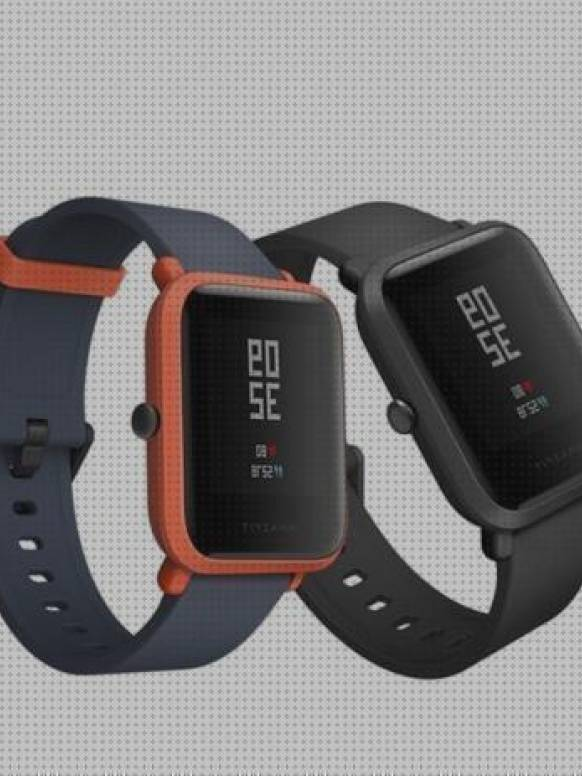 TOP 9 Xiaomi Amazfit Gps Bluetooth 4 0 Baro Ip68 Impermeable Reloj Inteligente
