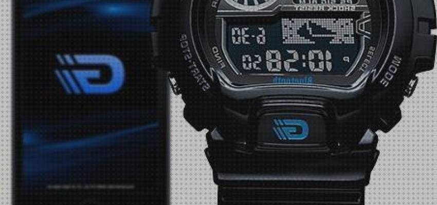 Mejores 8 relojes watch bluetooth