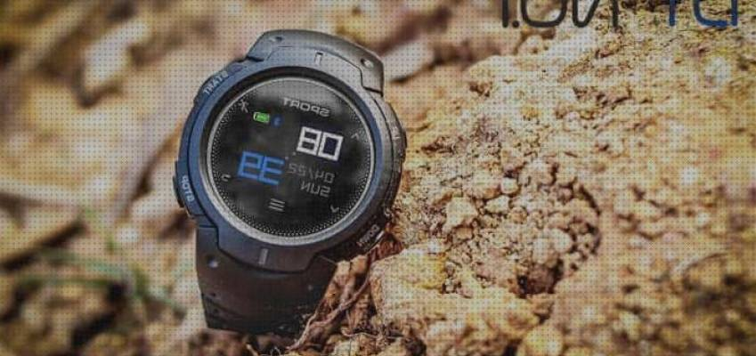 Mejores 6 Relojes F13 Smart Watch