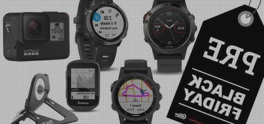 TOP 11 friday relojes gps en Amazon