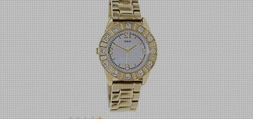 Mejores 7 Guess Reloj De Mujer G95483l