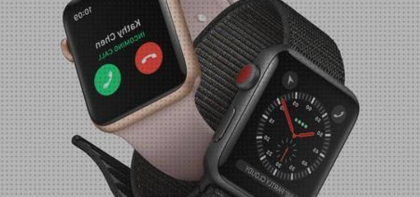 Mejores 14 relojes watch iphone