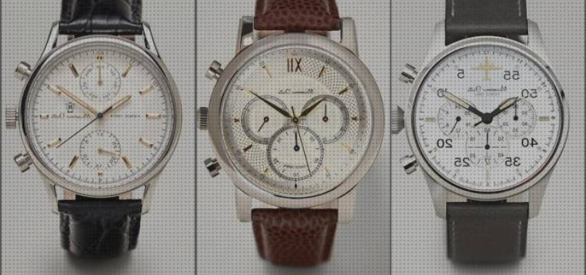 TOP 10 Massimo Dutti Relojes Hombres