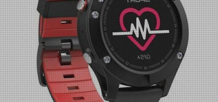 Mejores 9 Relojes Bluetooth Sports Gps