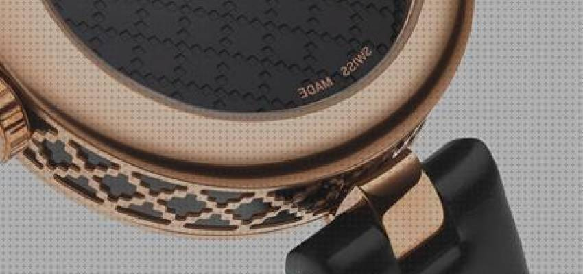 9 Mejores reloj relojes gucci mujer