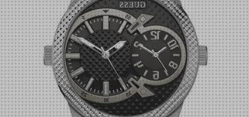 Mejores 12 Relojes Guess W0788g2