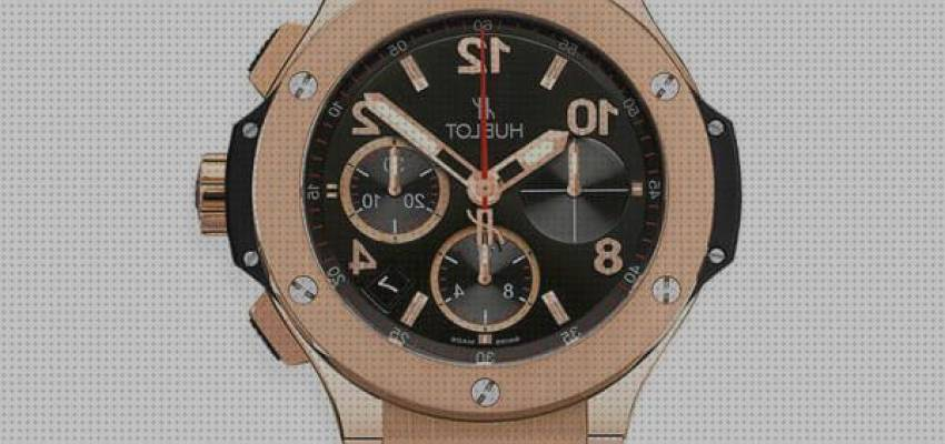 Top 13 Relojes Hublot Big Bang