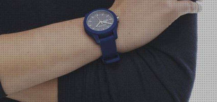 8 Mejores Relojes Lacoste Azules Mujeres