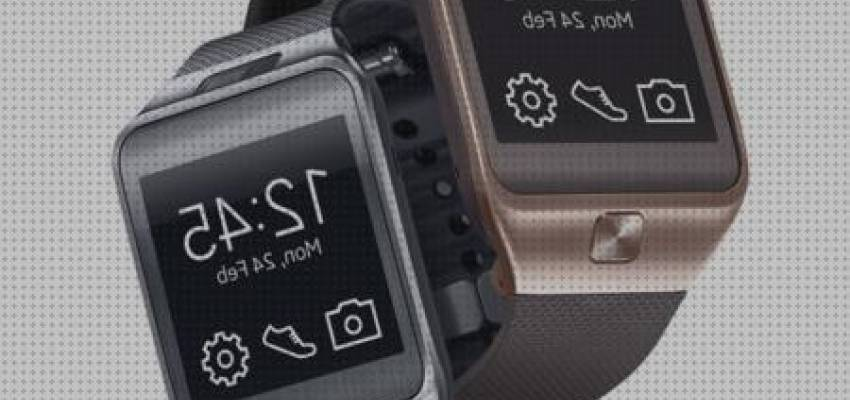 Top 7 Reloj Smartwatch Samsung Galaxy Gear 2 Neo