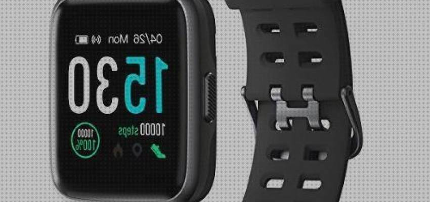 Top 10 Relojes Smart Watch Chereeki